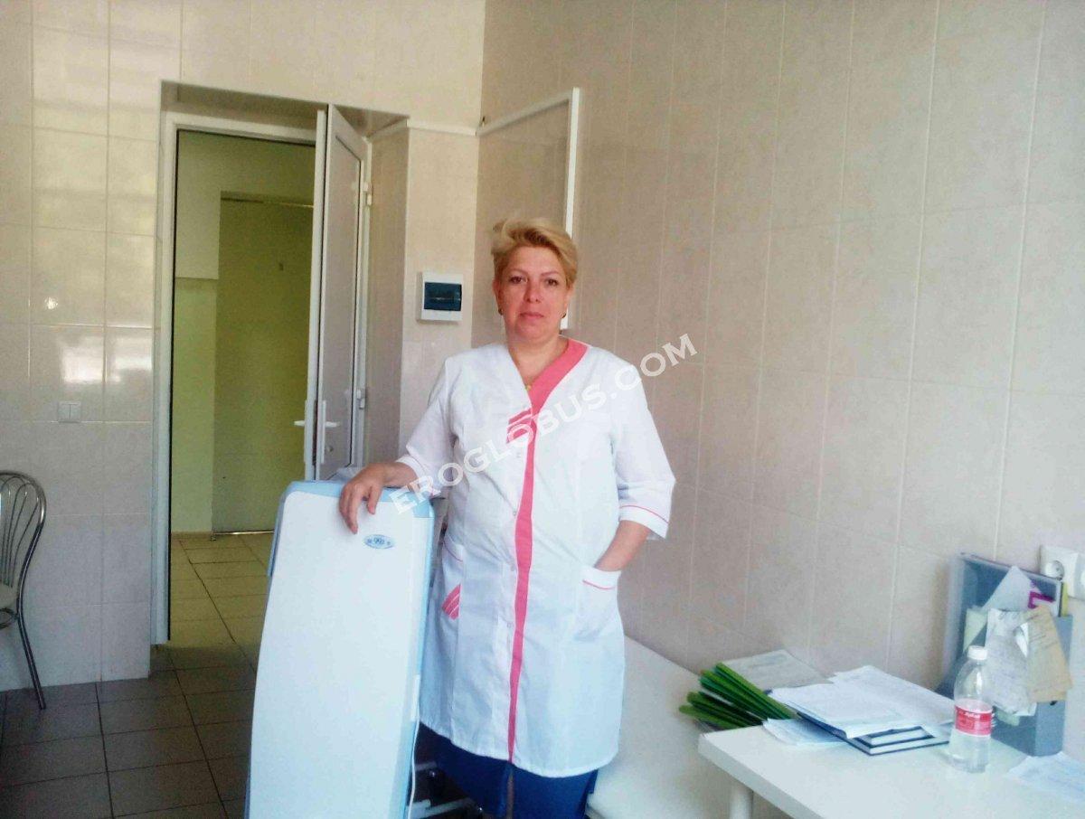 Наталия Александровна, 42