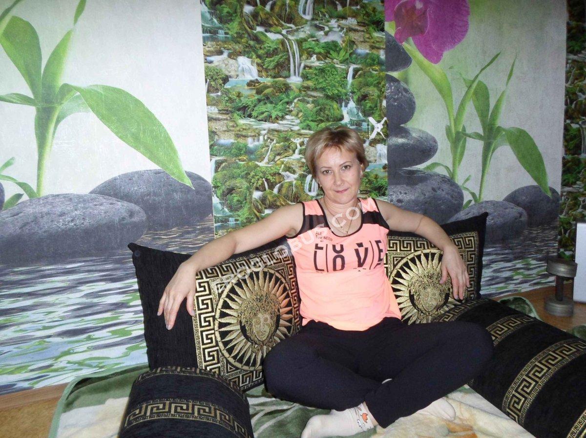 Людмила, 38