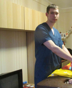 Анатолий, 27