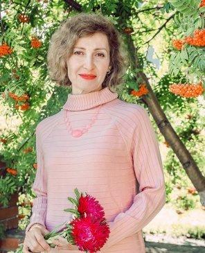 Ольга, 51
