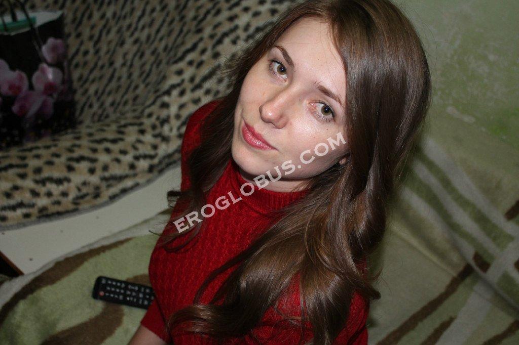 Оксана, 29
