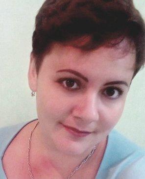 Ирина, 36