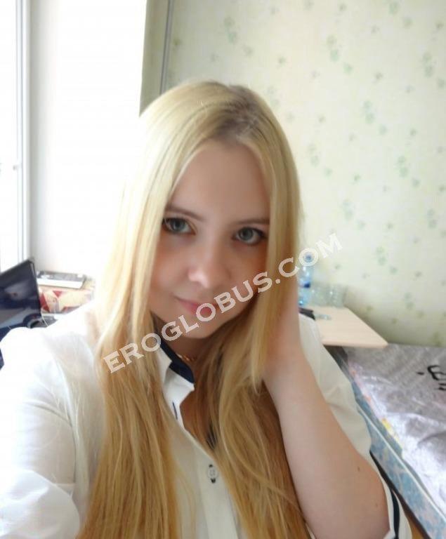 Настя, 25